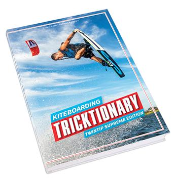 Tricktionary Banner Item