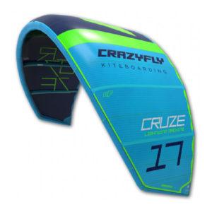 2018 CrazyFly Cruze Kite