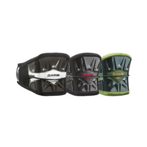 2018 Dakine Renegade Waist Harness
