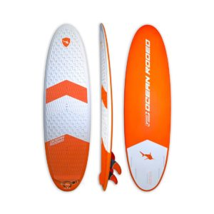 Ocean Rodeo Mako Duke Board 165×47