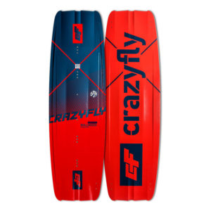 2020 CrazyFly Bulldozer Board