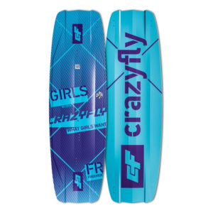 2020 CrazyFly Girls Board