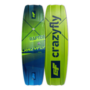 2020 CrazyFly Raptor Board