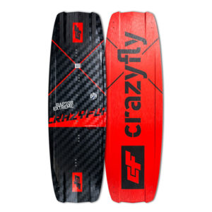 2020 CrazyFly Raptor Extreme Board