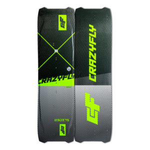 2020 CrazyFly Slicer Board