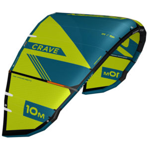 2020 Ocean Rodeo Crave Kite